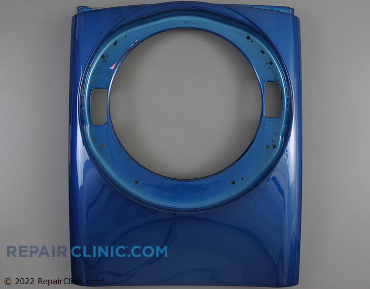 Panel-front blue 134696315       Alternate Product View