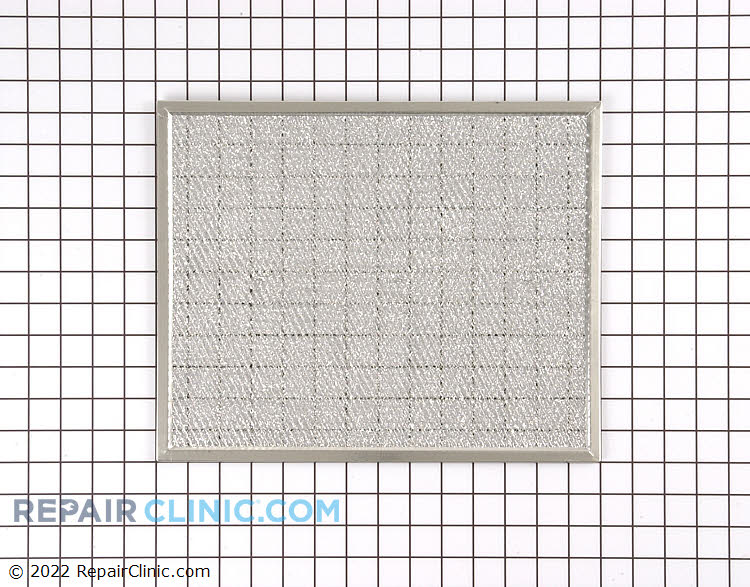 Grease Filter WP707929 Alternate Product View