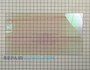 Inner Door Glass - Part # 1181415 Mfg Part # WP9759225