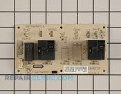 Relay Board - Part # 1363576 Mfg Part # 6871W1N012B