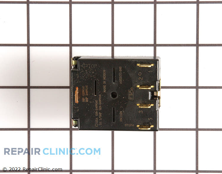 Selector Switch 8031150         Alternate Product View
