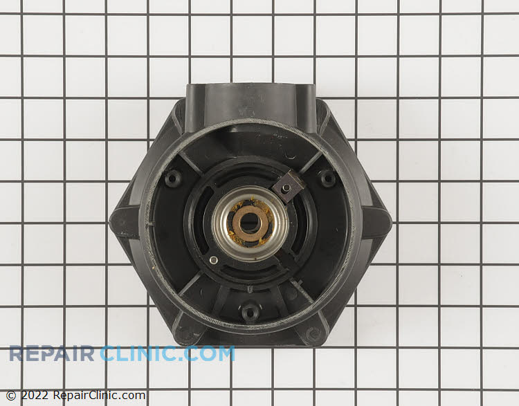 Flange WC24X199 Alternate Product View