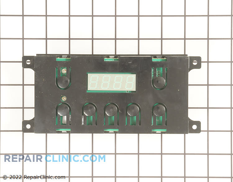 Oven Control Board 316455460 Alternate Product View