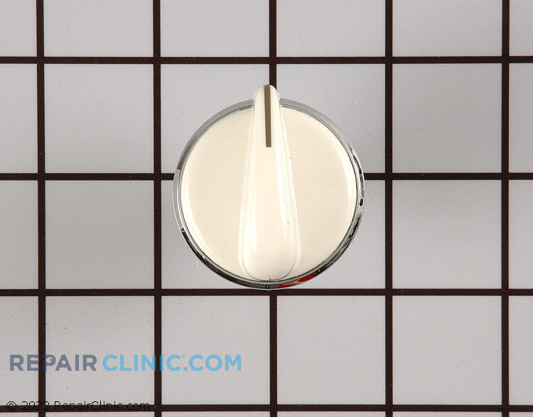 Control Knob WH01X10201 Alternate Product View