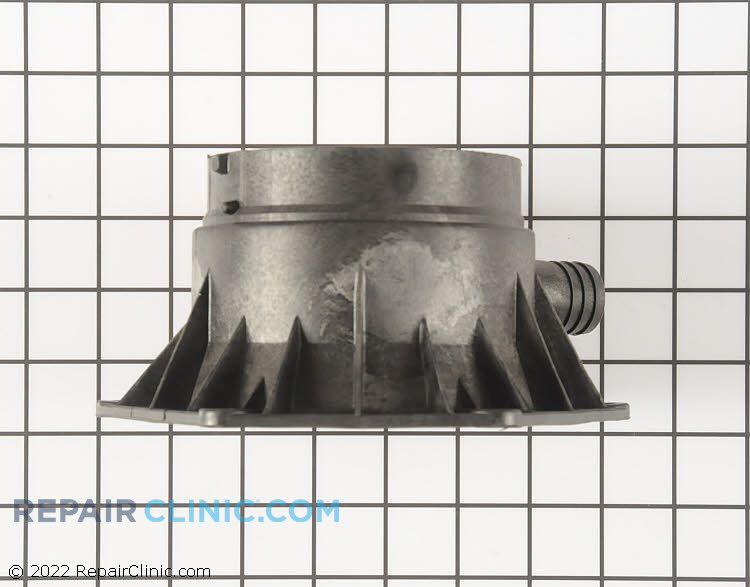 Flange WC24X200 Alternate Product View