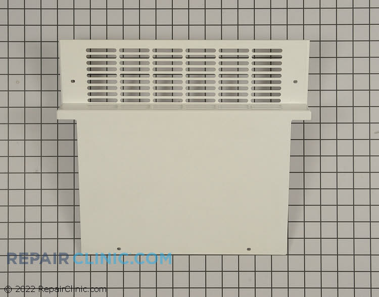 Grille & Kickplate WP2185571W Alternate Product View