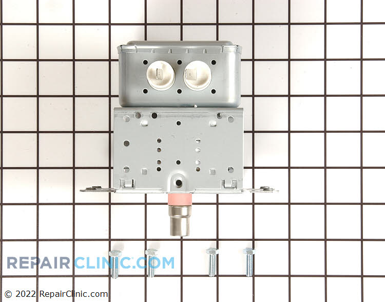 Magnetron 396112000 Alternate Product View
