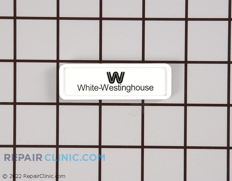 Bezel-w/west-wht/bl