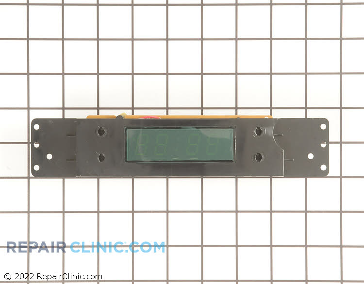 Oven Control Board 318184800 Alternate Product View