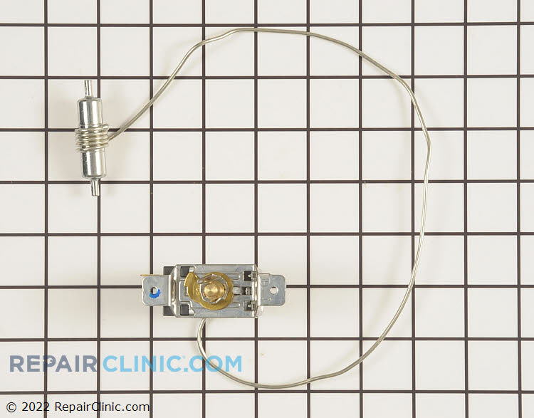 Temperature Control Thermostat 63001358 Alternate Product View