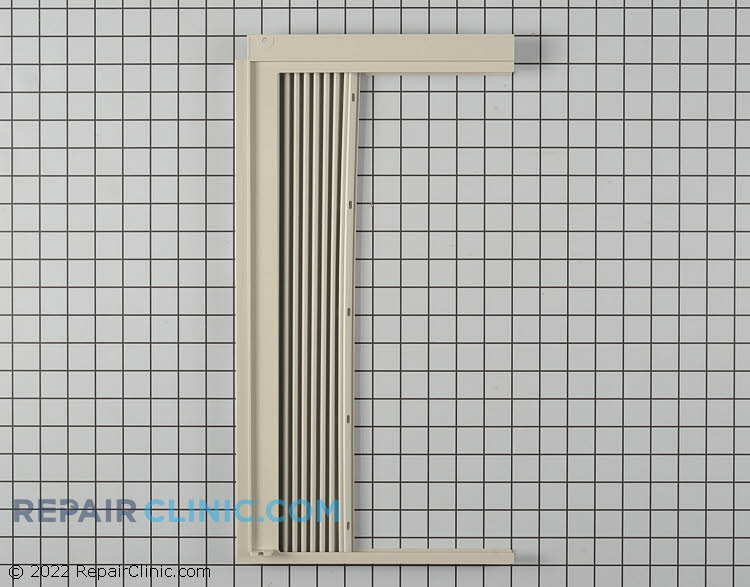 Curtain & Accordian WJ86X10006 Alternate Product View