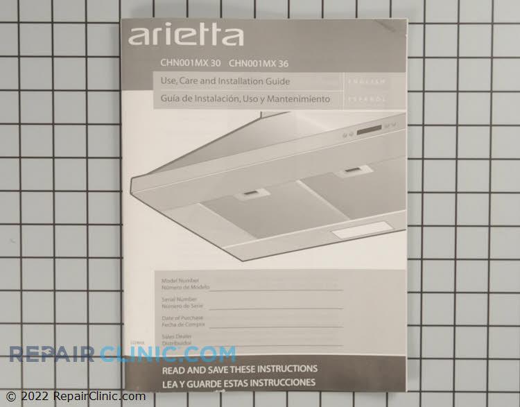 Hardware Kit DOC06597 Alternate Product View