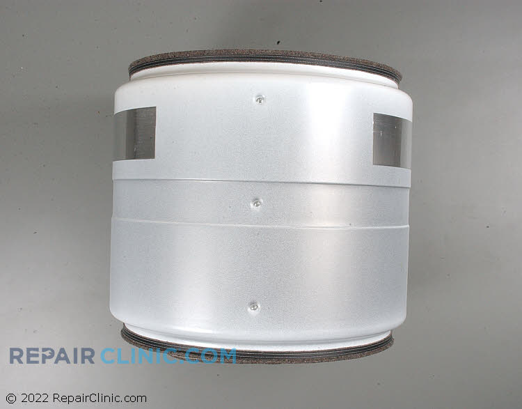 Dryer Drum Assembly W10545923 Fast Shipping