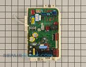 Main Control Board - Part # 1522430 Mfg Part # 6871DD1006Q