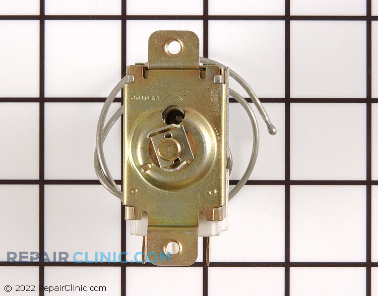 Temperature Control Thermostat 12000034 Alternate Product View