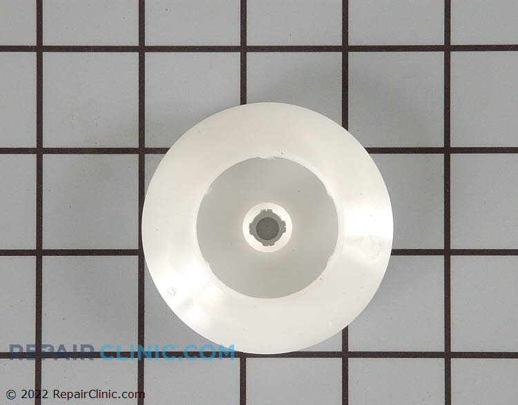 Wash Impeller 154370601       Alternate Product View