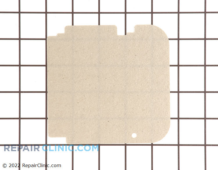 Waveguide Cover DE71-60461A Alternate Product View