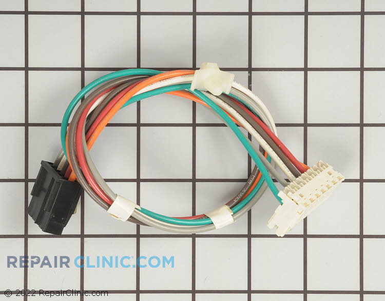 Wire Harness 134372800 Alternate Product View