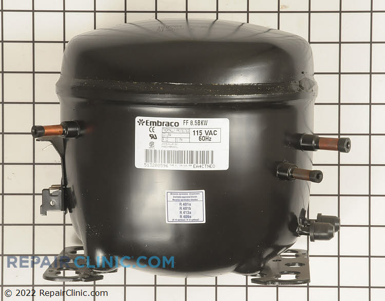 Compressor 5304428314 Alternate Product View