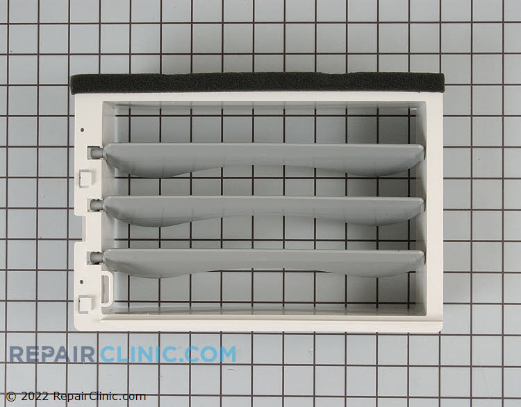 Louver WJ71X10215      Alternate Product View