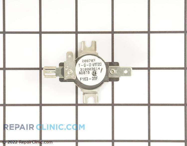 Thermostat 318003614       Alternate Product View