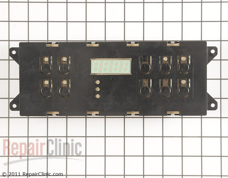 Oven Control Board 316557115       Alternate Product View