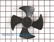 Fan Blade - Part # 1512553 Mfg Part # 240524102