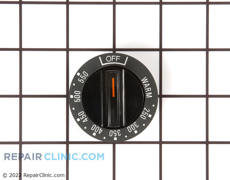Thermostat Knob 3203214 Alternate Product View