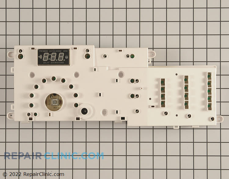 Main Control Board WH12X10468 Alternate Product View