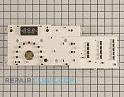 Main Control Board - Part # 1606332 Mfg Part # WH12X10468