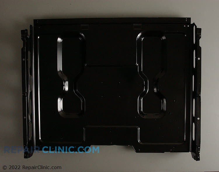 Base Panel 4011F462-80     Alternate Product View