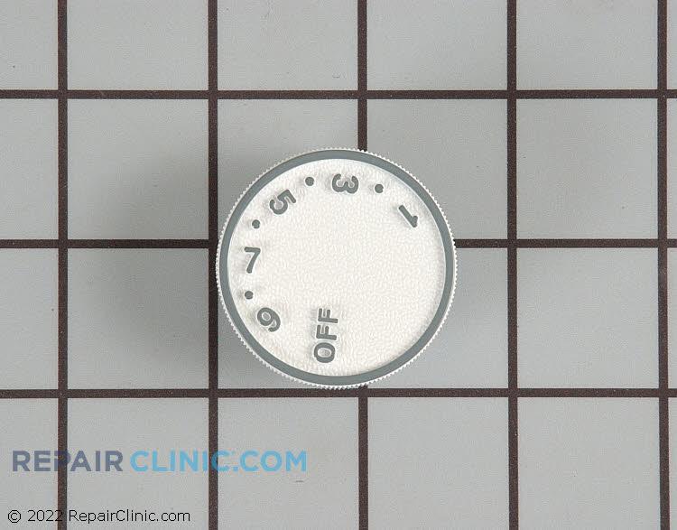 Control Knob WR2X8692        Alternate Product View