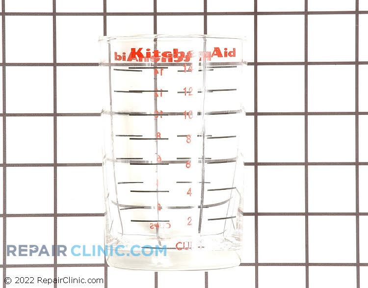 Measuring Cup WP9707006 Alternate Product View