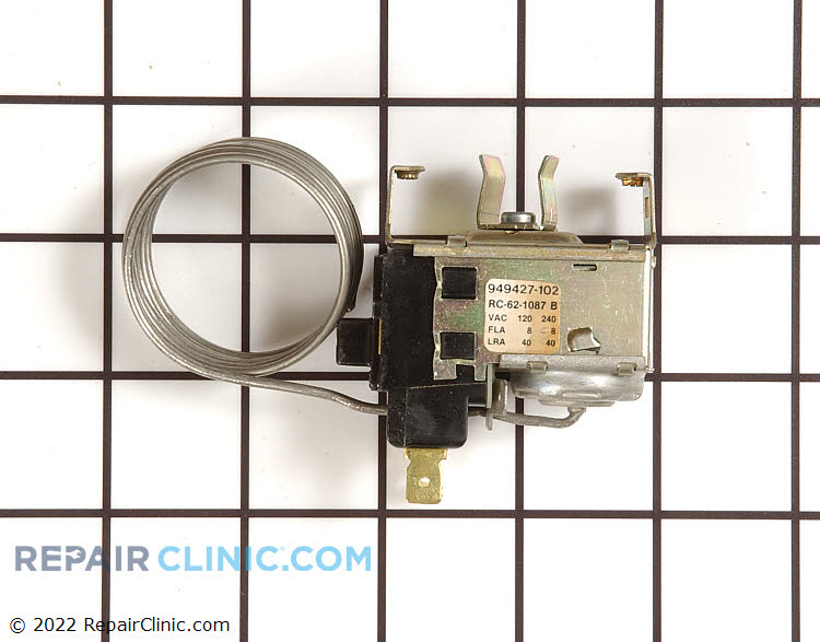 Temperature Control Thermostat 52881-56 Alternate Product View