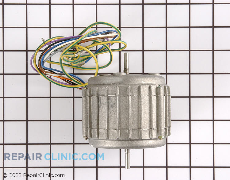 Fan Motor W10565433 Alternate Product View