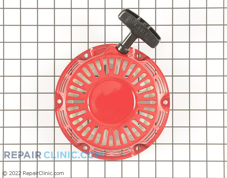 Recoil Starter 28400-ZH8-013YA Alternate Product View