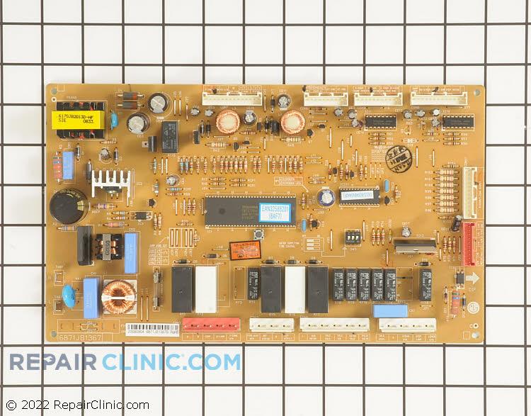 Main Control Board 6871JB1367B     Alternate Product View