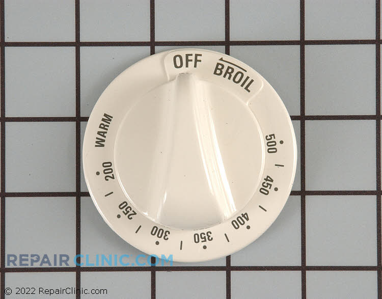 Thermostat Knob WB03K10186      Alternate Product View