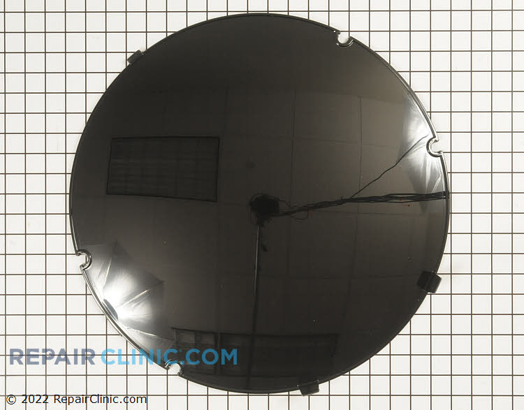 Window Assembly 8546064 Alternate Product View