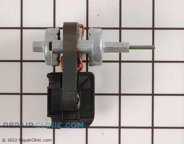 Evaporator Fan Motor WP4389147 Alternate Product View