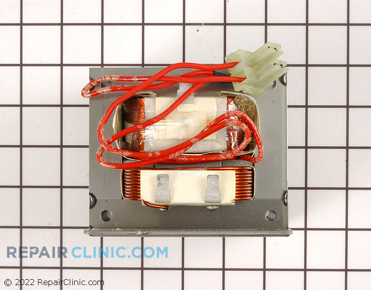 High Voltage Transformer WB27X600 Alternate Product View