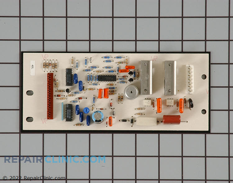 Main Control Board S97010892       Alternate Product View