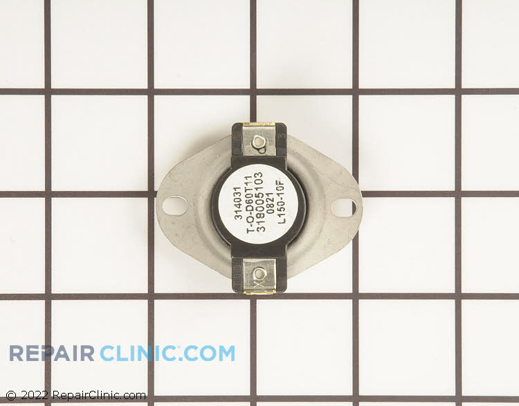 Thermostat 318005103 Alternate Product View