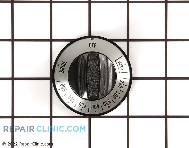 Thermostat knob