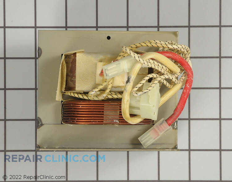 High Voltage Transformer 53002011 Alternate Product View