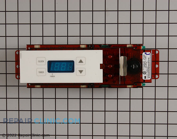 Oven Control Board 3196971         Alternate Product View