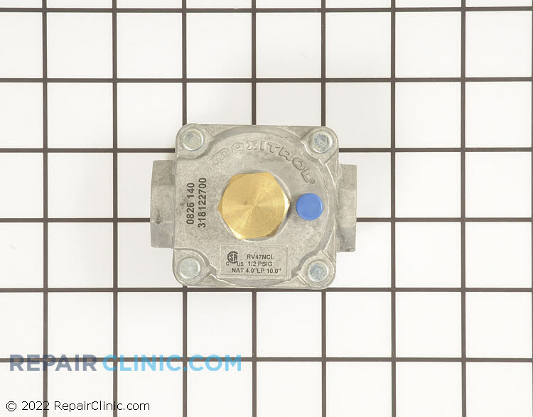 Pressure Regulator 318122700 Alternate Product View