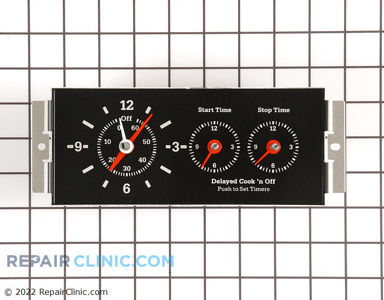 Clock Assembly 5303271674      Alternate Product View