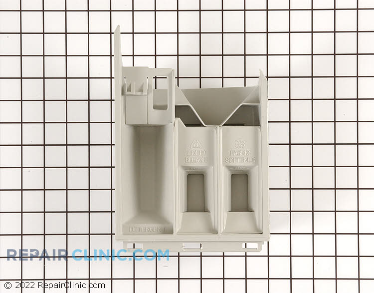 Dispenser Drawer WH41X10003      Alternate Product View