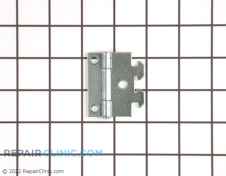Door Hinge WP22002798 Alternate Product View